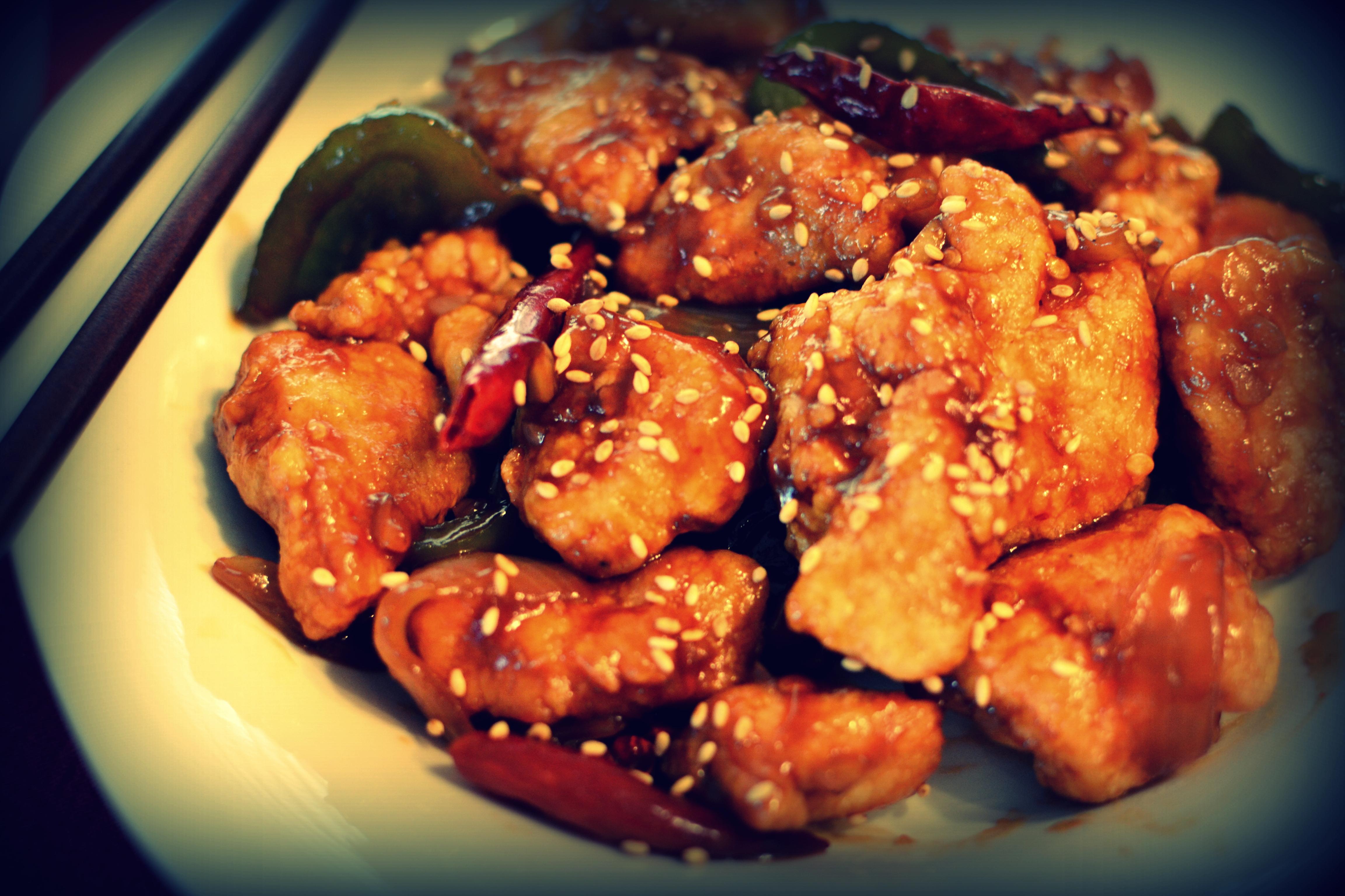 Chinese Chicken Char Siu!  RecipeTin Eats
