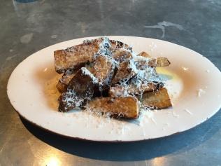 Jamie's Italian-Posh Chips